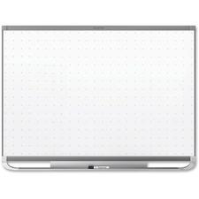 QRT TEM543G Quartet Prestige 2 Grpht Frm Magnetic Whiteboard QRTTEM543G
