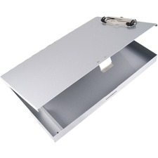 SAU 45300 Saunders Tuff Writer Storage Clipboard SAU45300