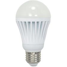 SDN S9007 Satco A19 LED 10-watt Dimmable Floodlight SDNS9007