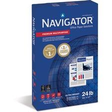 SNA NMP1724 Soporcel Premium Multipurpose 24 lb. Paper SNANMP1724