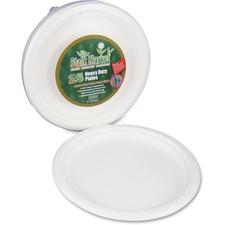 STM P013R Asean Corp. Disposable Plates STMP013R