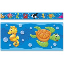 TEP 85130 Trend Sea Buddies Collection Bolder Borders TEP85130