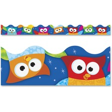 TEP 92359 Trend Owl-Stars Collection Terrific Trimmers TEP92359