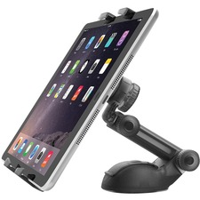 "iOttie Desk Mount for Tablet - 7.5"" Screen Support - 1 Each"