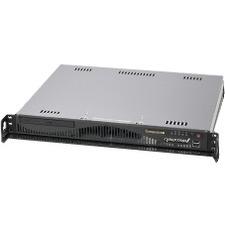 CybertronPC Quantum SVQJA1324 Rack-mountable Server - 1 x Intel Core i3 (4th Gen) i3-4170 Dual-core (2 Core) 3.70 GHz