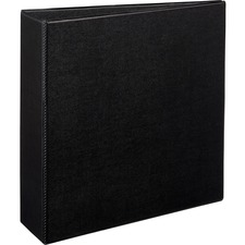 AVE07701 - Avery&reg EZD-ring DuraHinge Durable Binder