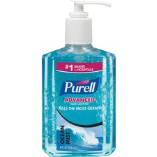 GOJ 301212 GOJO PURELL Scented Instant Hand Sanitizer GOJ301212