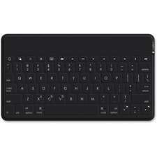 LOG 920006701 Logitech Ultra-Portable Bluetooth iPad Keyboard LOG920006701