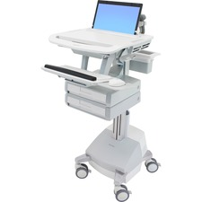 Ergotron StyleView SV44 Notebook Stand