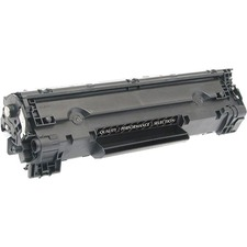Clover Technologies Toner Cartridge - Alternative for HP CF283A - Black - Laser - 1500 Pages - 1 Each