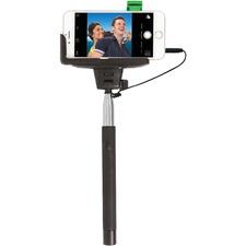 ReTrak Selfie Stick Wired