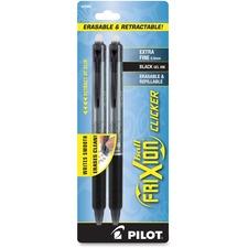 PIL 32500 Pilot FriXion Clicker Erasable Gel Pen PIL32500
