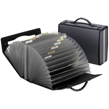 PFX 01132 Pendaflex Professional Expanding Carrying Cases PFX01132