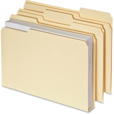 PFX 54459 Pendaflex Double Stuff File Folders PFX54459