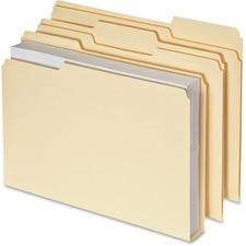 PFX 54459 Pendaflex Double Stuff File Folders PFX54459
