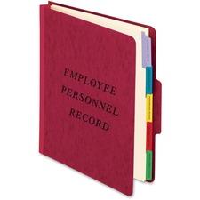 PFX SER1ER Pendaflex Employee/Personnel Folders PFXSER1ER