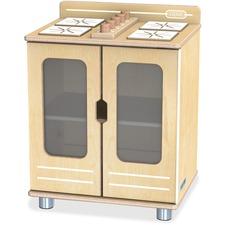 TrueModern - Play Kitchen Stove