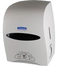 KCC 09995 Kimberly-Clark Sanitouch Hard Roll Towel Dispenser KCC09995