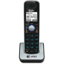 AT&T DECT Two-Line 6.0 System Cordless Handset