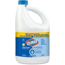 Clorox Ultra Bleach - Liquid - 3.58 L - Jug