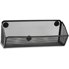 Merangue Durable Mesh Magnetic Caddy - 1Each