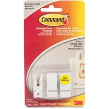 Command 17089QC Hanger