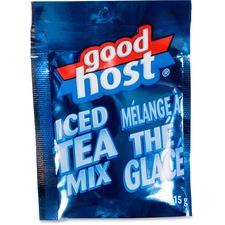 GOOD HOST Iced Tea - 14.2 g - 200 / Carton