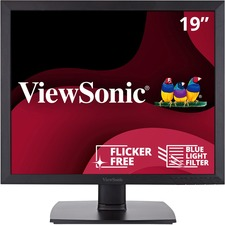 "VEW VA951S ViewSonic 19"" LED Display Monitor VEWVA951S"