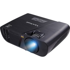 Viewsonic LightStream PJD5153 3D Ready DLP Projector - 576p - EDTV - 4:3