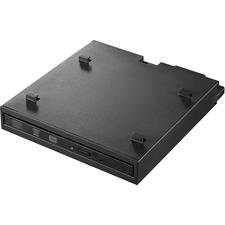 Lenovo External DVD-Writer - 1 x Pack - Black
