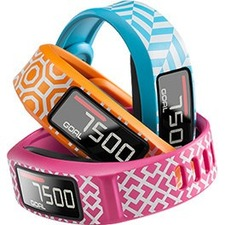 Garmin Jonathan Adler + Garmin - Palm Beach Trio (vívofit 2 Bands)