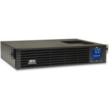 TRP SMC10002URM Tripp Lite Line-interactive UPS Power Supply TRPSMC10002URM