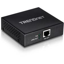 TRENDnet Gigabit PoE+ Repeater