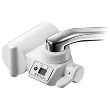 Verbatim Faucet Mount with LCD