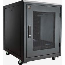 VERTIV SmartCabinet SCB1000-130VRTX Rack Cabinet