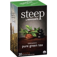 BTC 17703 Bigelow Pure Green Tea BTC17703