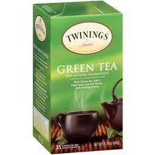 TWG 09187 Twinings Green Tea TWG09187