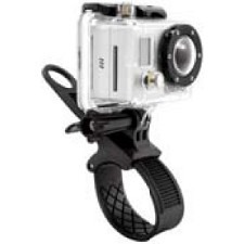 Strap Mount For Gopro Hero Zip-Tie Style Handlebar Mount / Mfr. No.: Gp234