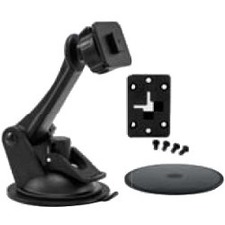 Dash Or Windshield Mount Sticky Suction Mount For Sat Radios / Mfr. No.: Sr279