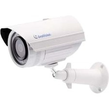 GeoVision Target GV-EBL2100-2F 2 Megapixel Network Camera - Color, Monochrome