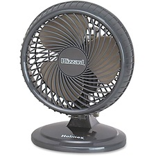HLS HAOF87BLZNUC Holmes HAOF87 Lil Blizzard Oscillating Table Fan HLSHAOF87BLZNUC