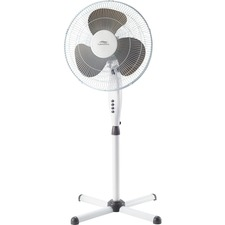 "LAK LSF1610CWM Lakewood 16"" 3-speed Oscillating Fan LAKLSF1610CWM"