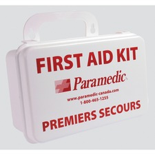Paramedic 9992500 First Aid Kit