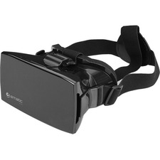 Ematic VR Mobile Headset EVR410 - For Smartphone - Black