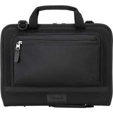 "Targus TKC006 Carrying Case (Briefcase) for 13.3"" Notebook - Black"