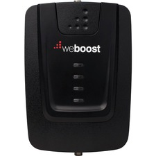 WeBoost Connect 4G 470103F Cellular Phone Signal Booster - 700 MHz, 850 MHz, 1700 MHz, 2100 MHz, 1900 MHz - LTE - 4G