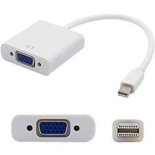 AddOn MB572Z/B-AO-5PK Mini DisplayPort/VGA Video Cable