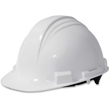 NSP A59010000 North Safety Peak A59 HDPE Shell Hard Hat NSPA59010000