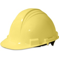 NSP A59020000 North Safety Peak A59 HDPE Shell Hard Hat NSPA59020000