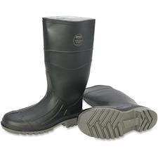 SVS 18801BLM080 Servus Iron Duke PVC Steel Toe Safety Footwear SVS18801BLM080